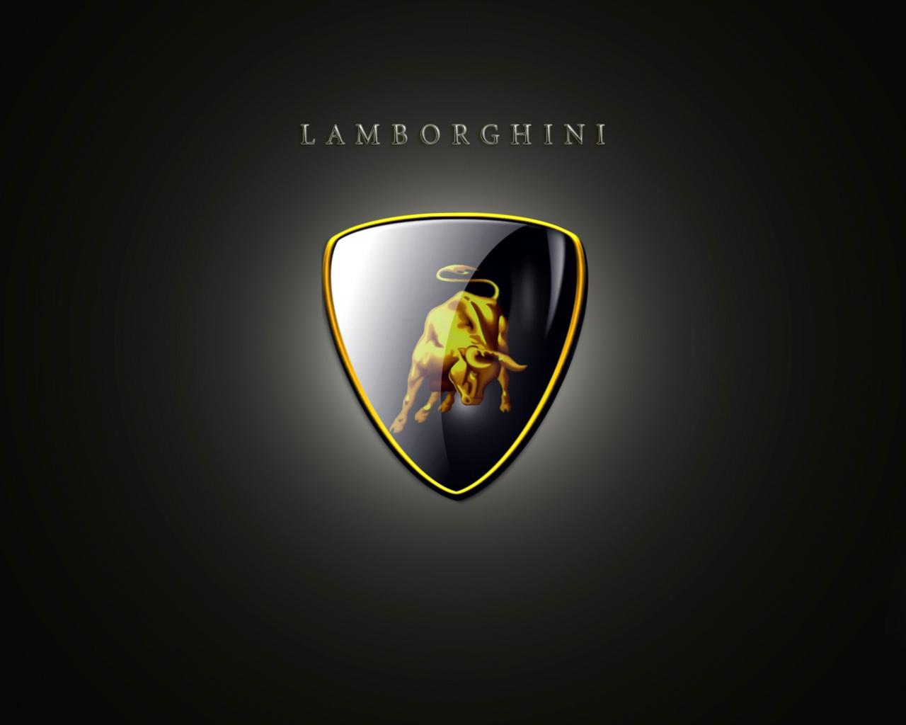 Italian Sports Cars Manufacturer Logo